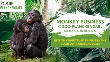 Monkey Business 2020