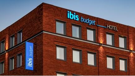Een ibis budget Hotel