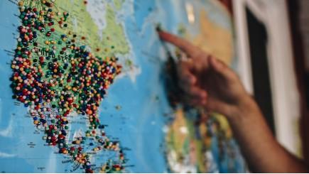 FIT helpt kmo's die bezig zijn met internationale handel door de crisis
