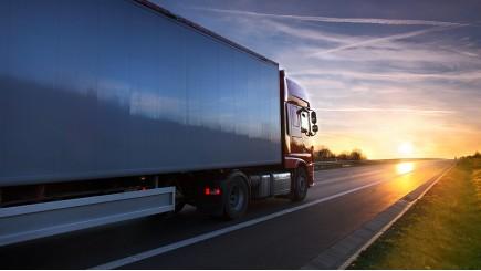 TVM Belgium start een campagne om de vrachtwagenchauffeurs te bedanken