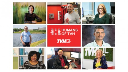 Humans of TVH