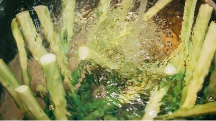 De lekkerste aspergerechten vind je bij Guzto