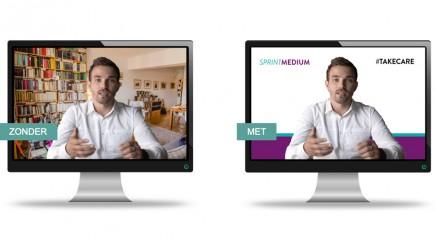 Personaliseer je videocall en steun innovatie in de zorg