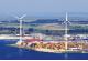 Wind aan de Stroom, Port of Antwerp