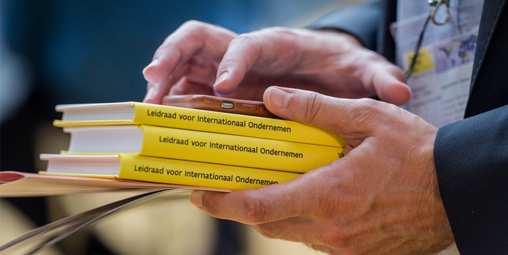 Leidraad voor Internationaal Ondernemen - Flanders Investement Trade