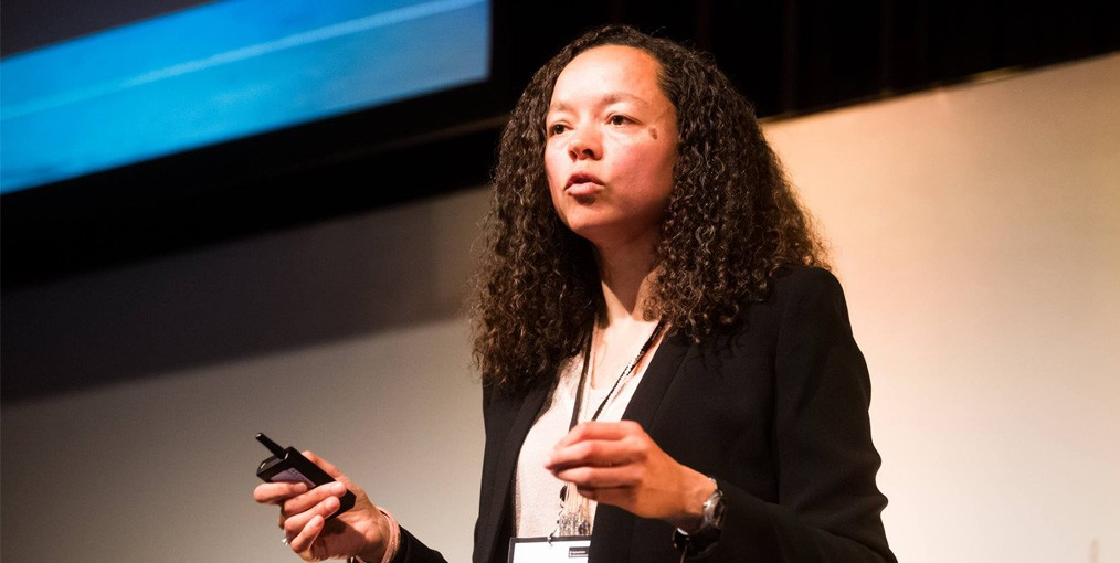 Carole Lamarque, marketing en founding partner Duval Union