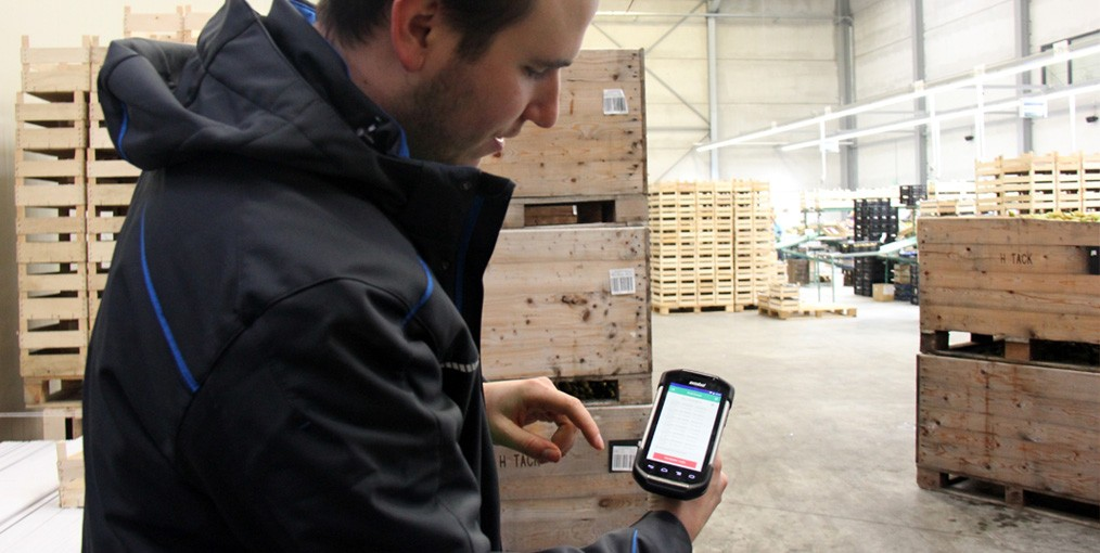 Laruens Tack, over Agromanager een softwareoplossing voor fruitteelt