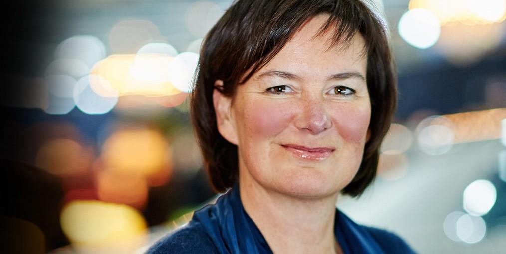 Catherine Lenaerts, directeur van Febelauto