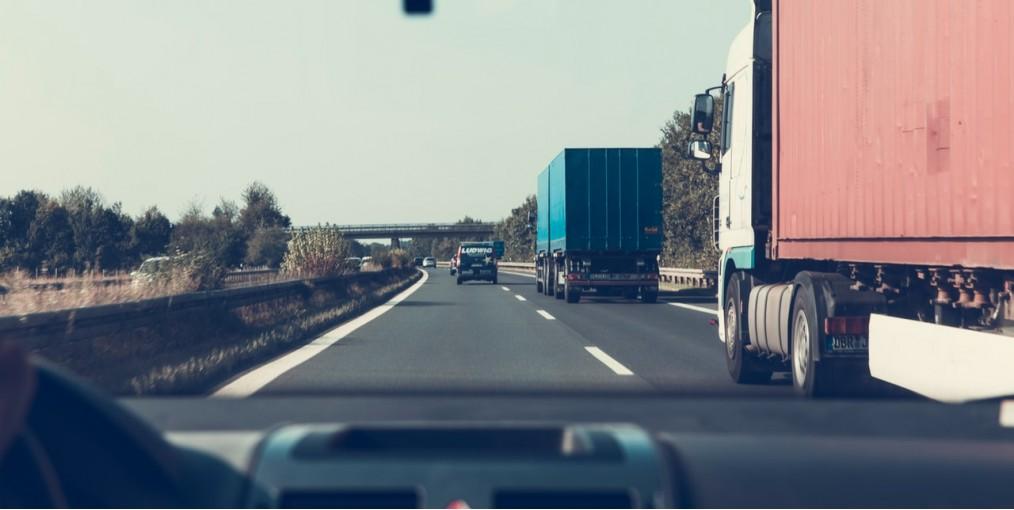 Opleidingen Code 95 vrachtwagenchauffeurs bij Kempisch Trainingscentre