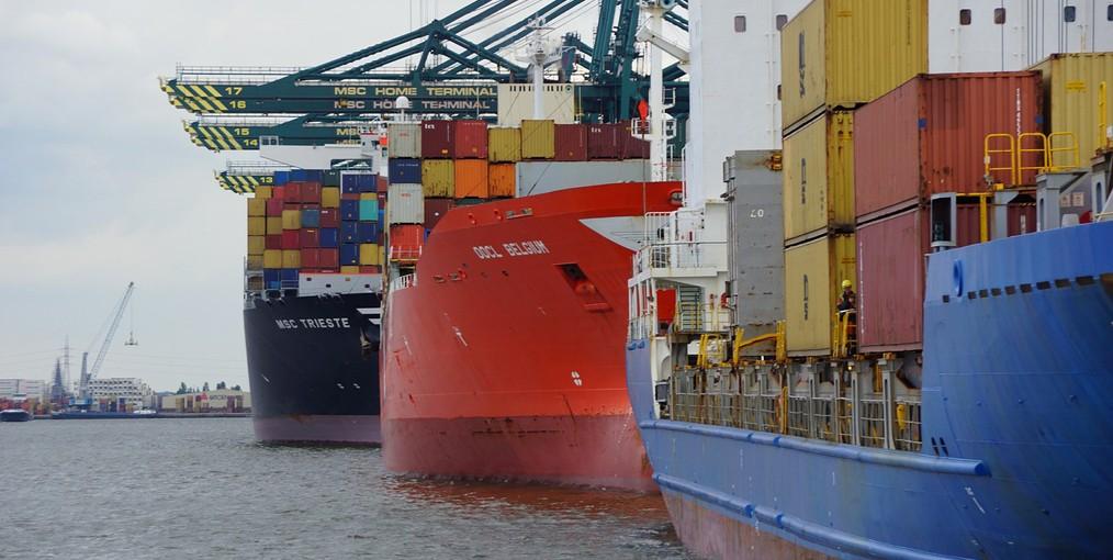 nieuwe wet voor douane-aangifteproces