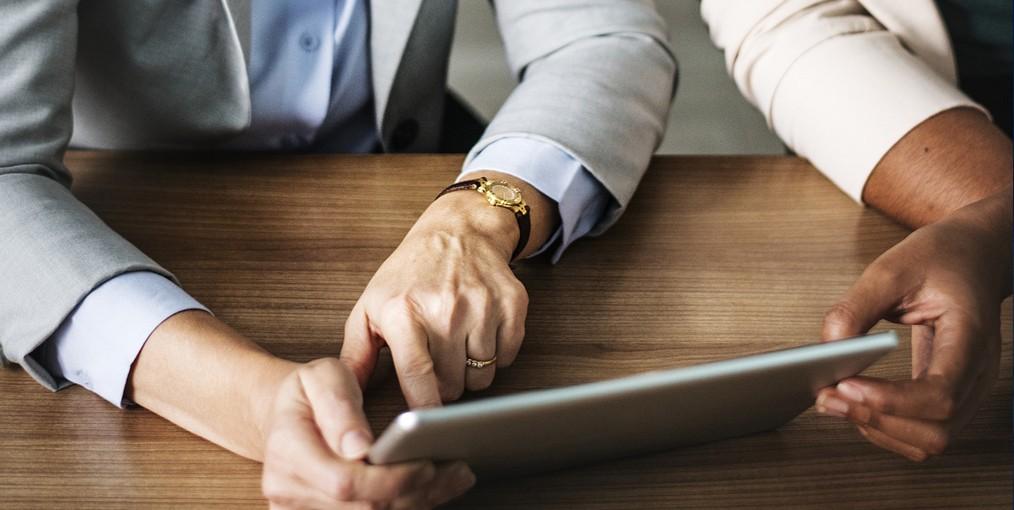 digitale oplossingen voor HR bij kmo's