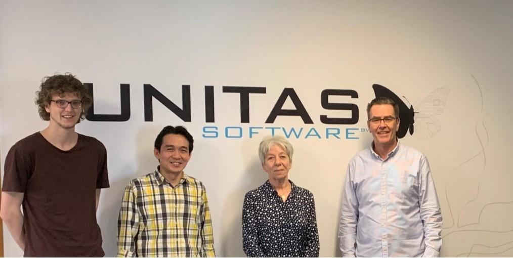 Unitas Stream Software