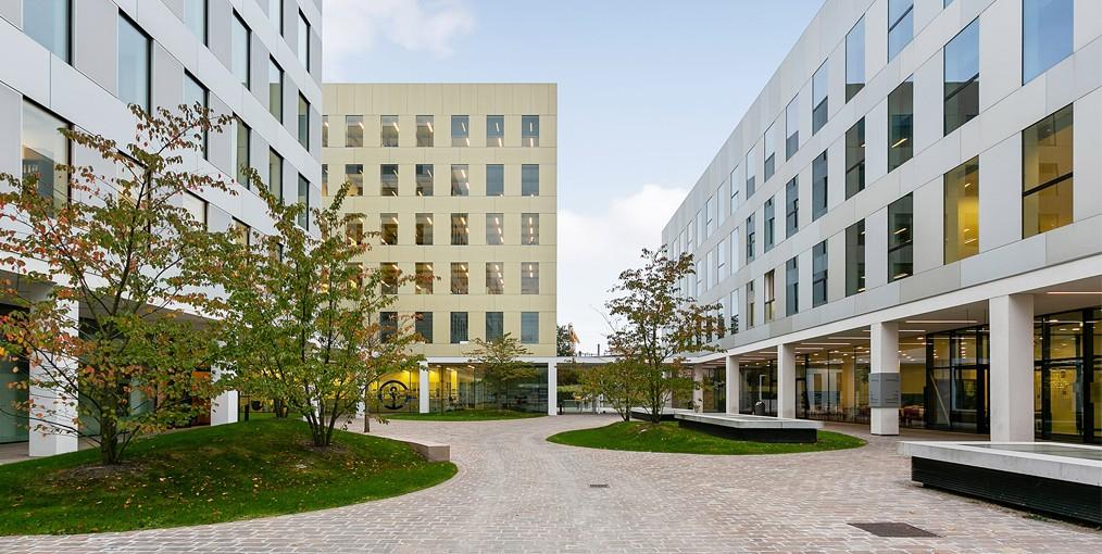 GSJ advocaten kiest voor POST X in Berchem