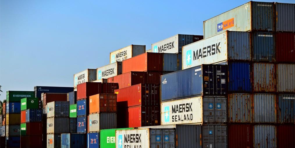 Transport & Logistics in Antwerp Expo