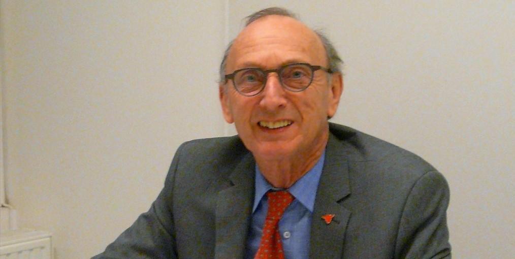 Liers burgemeester: Frank Boogaerts