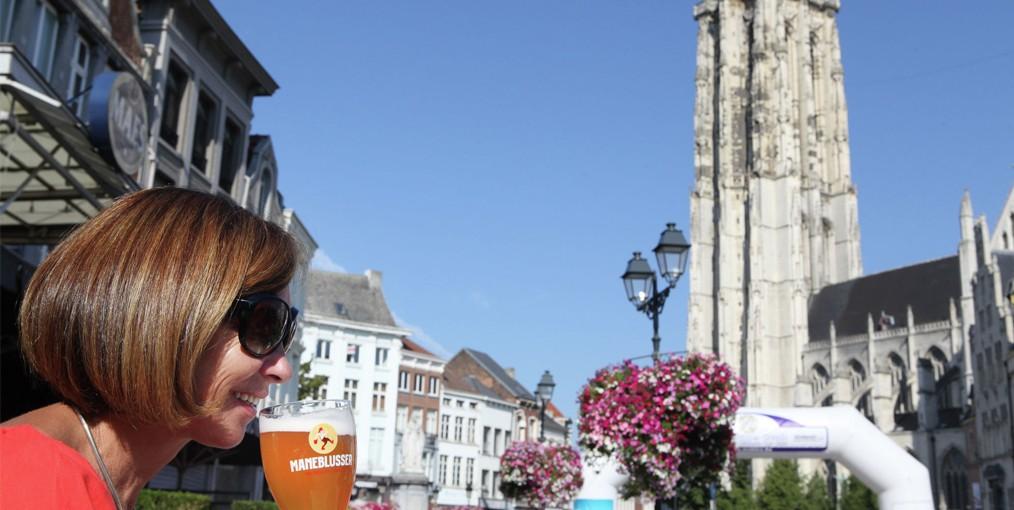 Bart Somers zet in op hotel-en congresaccomodatie in Mechelen