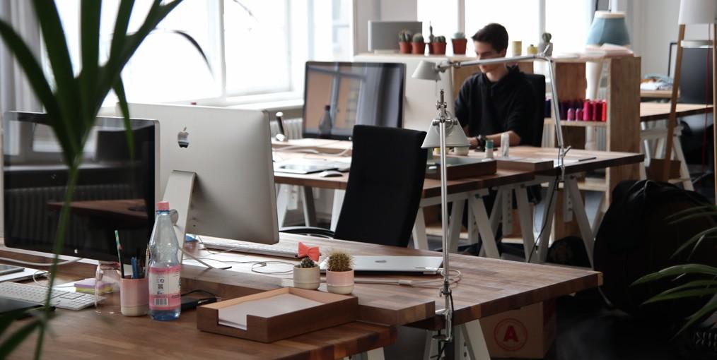 EPC voor kantoorruimte vanaf 2020