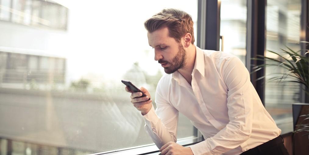 Succesvol op zakenreis met deze apps.