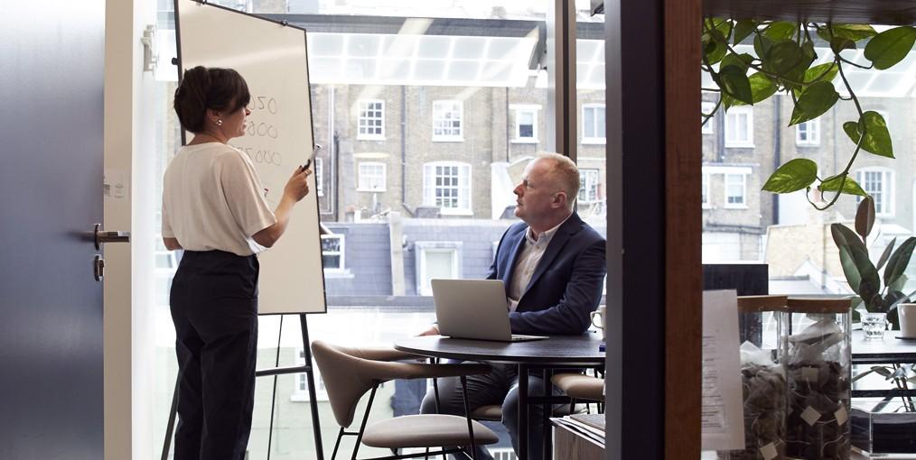Is interim management een oplossing voor werklozen boven de 50 jaar?
