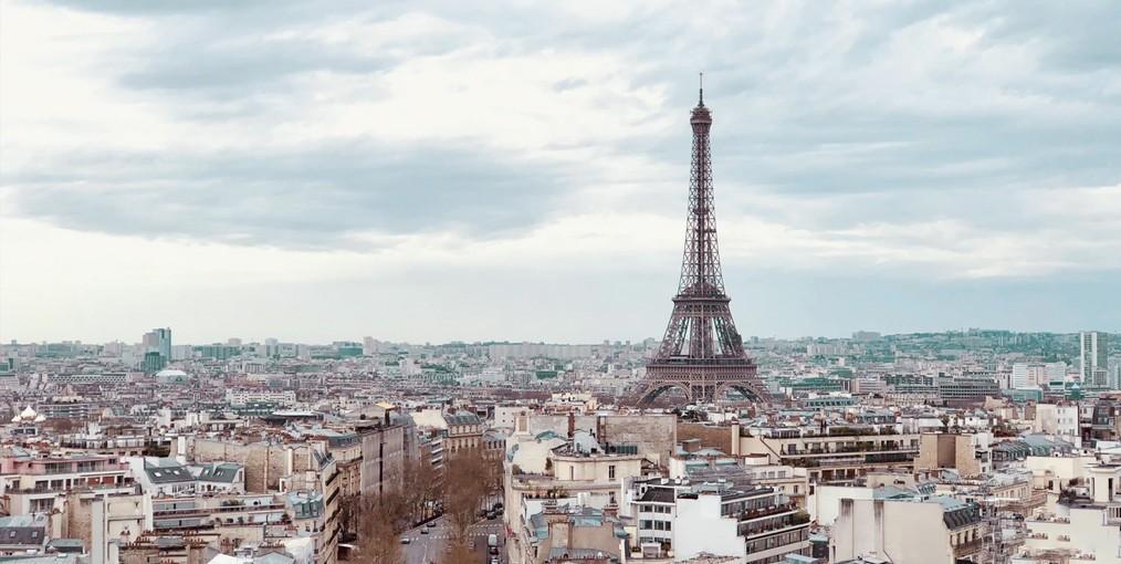 Met NMBS Internationaal reis je vlot én groen naar Parijs