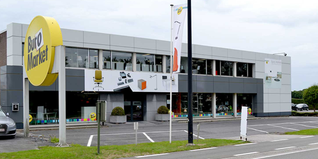 Dealmakers overname Buro Market