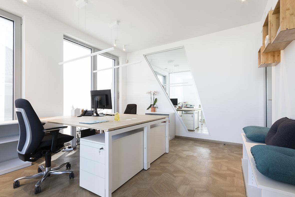 Zweeds Interieur Design.Een Licht En Strak Maar Warm Interieur In Je Kantoor Kies Voor