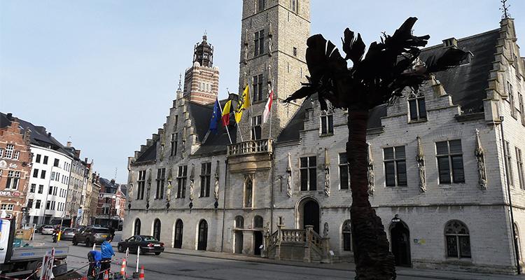 Stadshuis Dendermonde