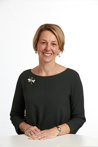 Catherine Lagrou