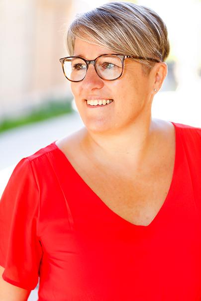 Alison Stessens