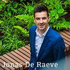 Jonas De Raeve