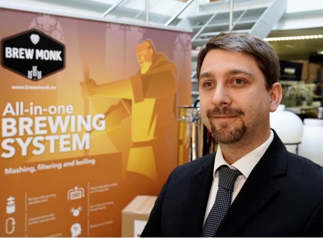 Brouwland verlaagt voorraadwaarde en verbetert efficiency bij sterke groei