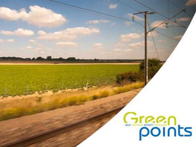 Greenpoints programma