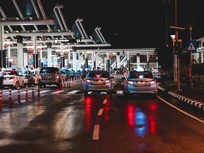 Customs actieve/passieve veredeling