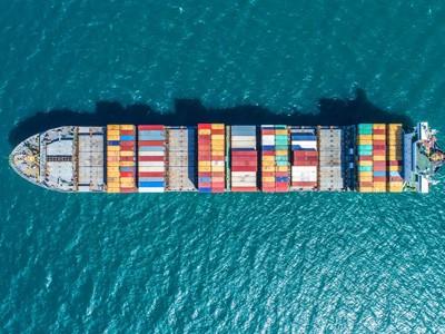 ILS Ocean Freight