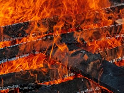 Opleiding brandpreventie