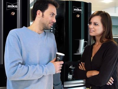 Koffietoestellen en warmedrankautomaten