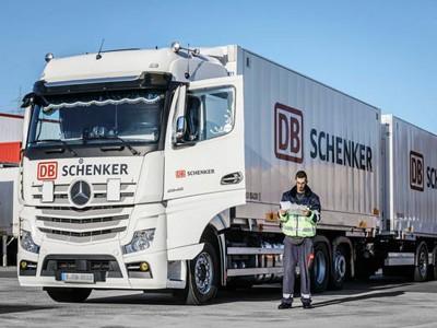Multimodaal landtransport & rechtstreekse vrachten