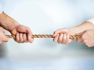 Conflictbemiddeling en -coaching