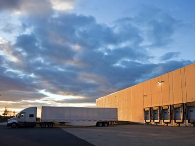 Logistiek vastgoed