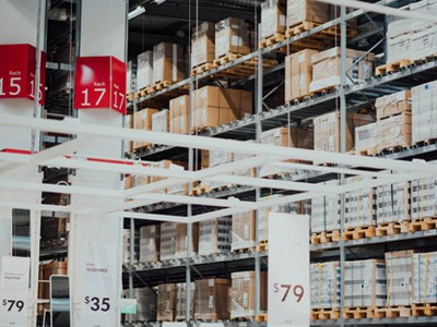 Logistieke dienstverlening