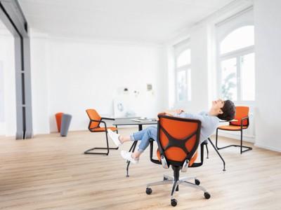 Ergonomische kantoorstoelen