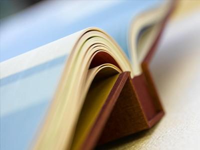 Staalboeken