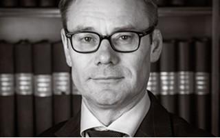 Raf Van Gysel, Ponet & LVP advocaten